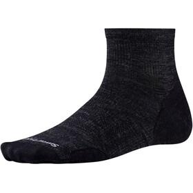 Smartwool PhD Outdoor Ultra Light Mini Socks Charcoal